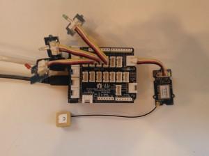 Netduino Plus and GPS