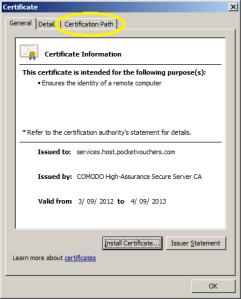 2.CertificateDetails