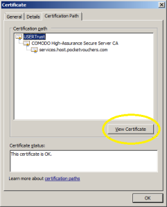 3.CertificatePath