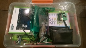 CodeClub Programming and electronics kits