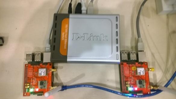 Windows 10 IoT Core LoRa library | devMobile's blog