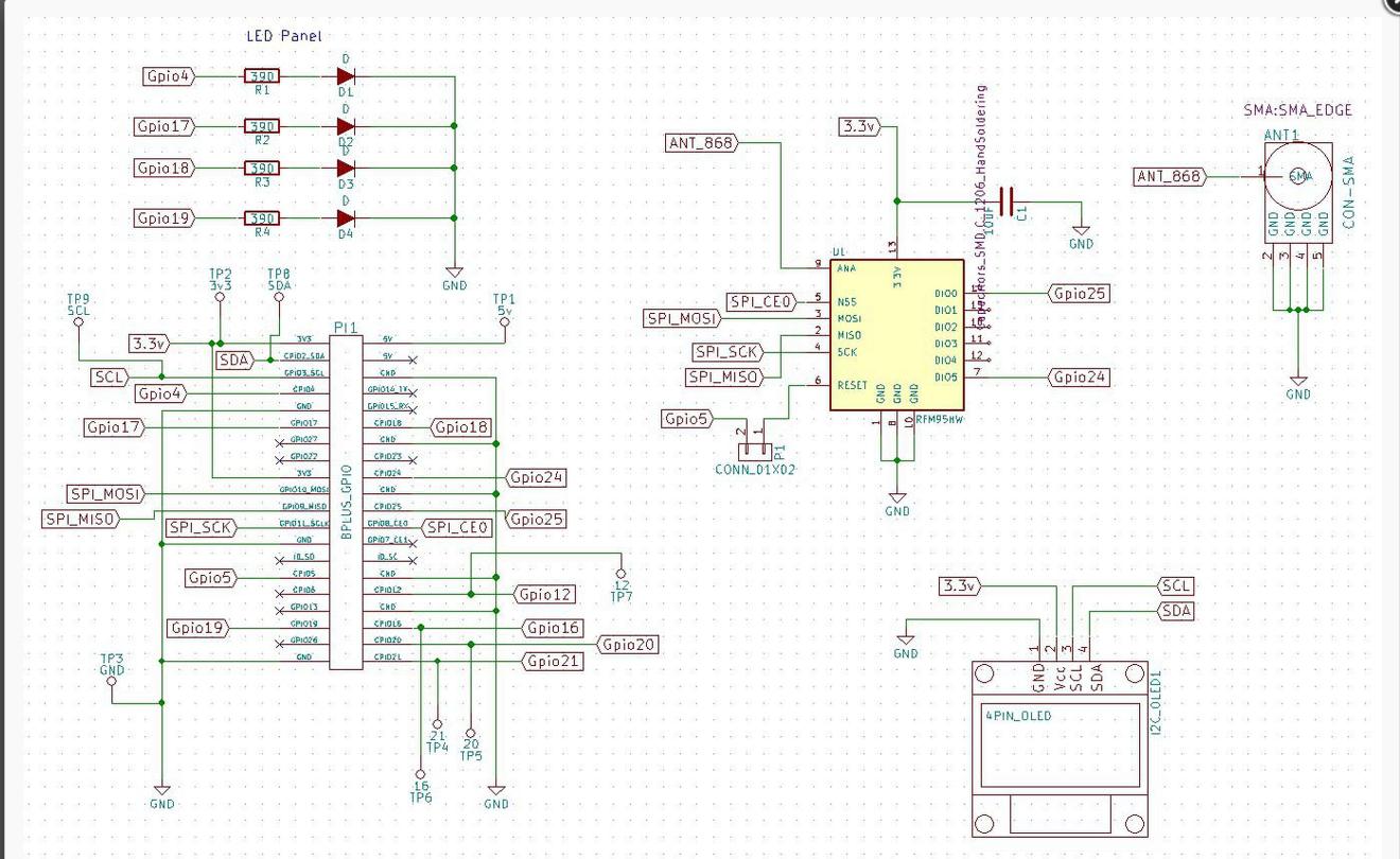 ElectronicTricksRFM95